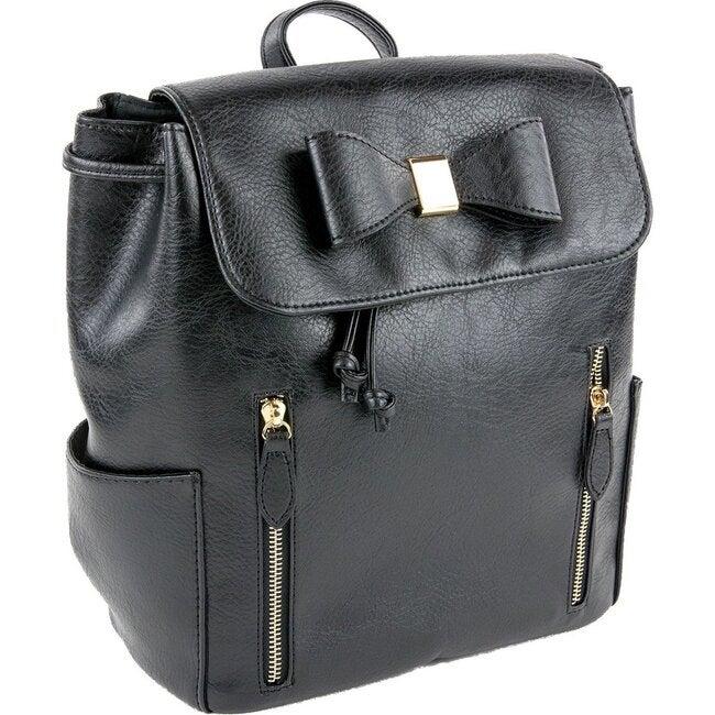 Tallulah Backpack, Black