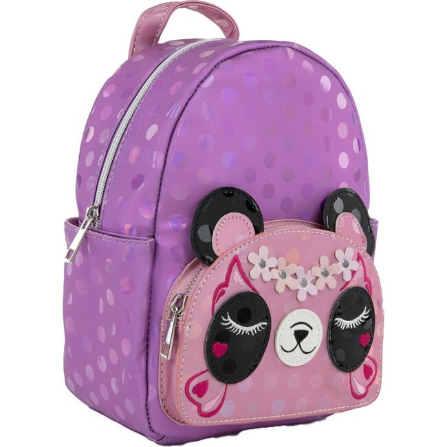 Natalia Backpack, Graylynn Panda