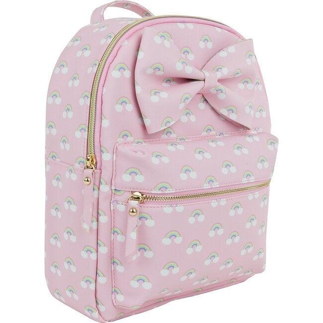 Matilda Mini Backpack, Cloudy Rain