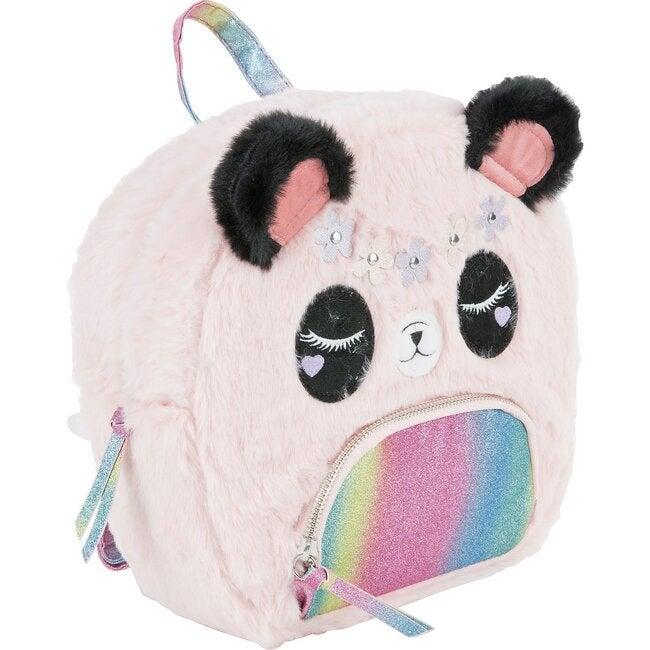 Bella Mini Backpack, Coco Panda
