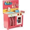 Cherry Pie Kitchen - Play Kitchens - 1 - thumbnail
