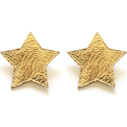 Big Star Clips, Gold