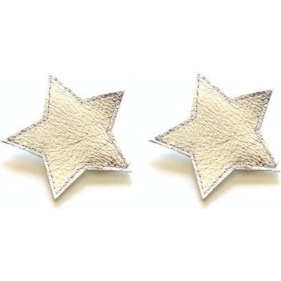 Big Star Clips, Silver