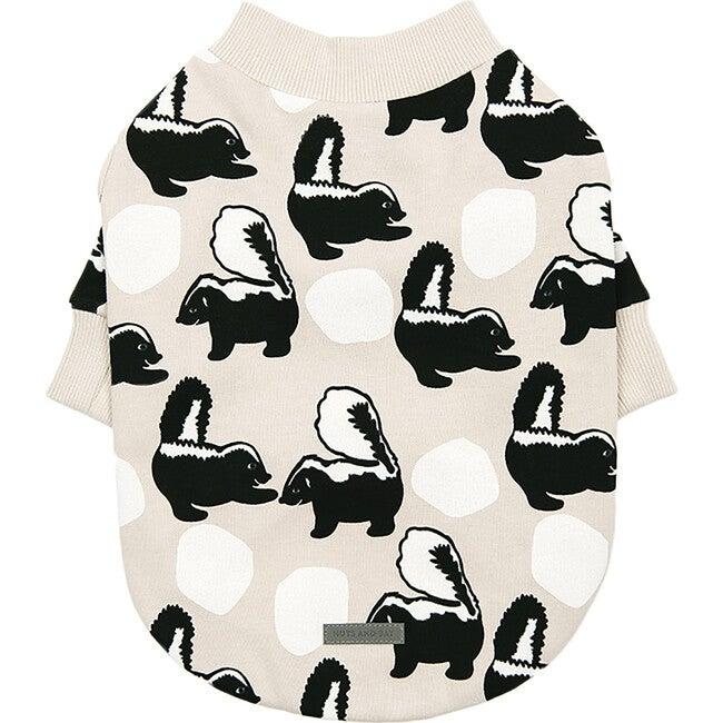 Skunk Dog Sweatshirt