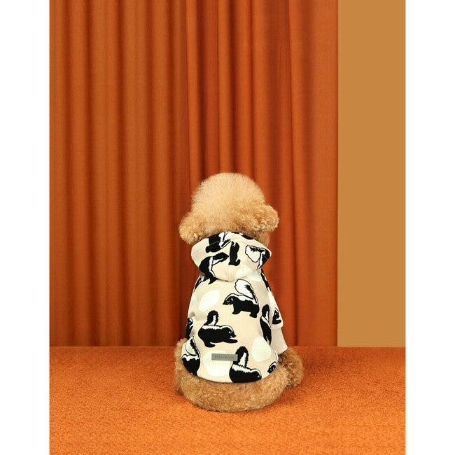 Skunk Dog Hoodie