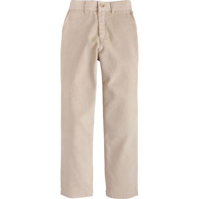 Classic Pant, Khaki Corduroy - Pants - 1