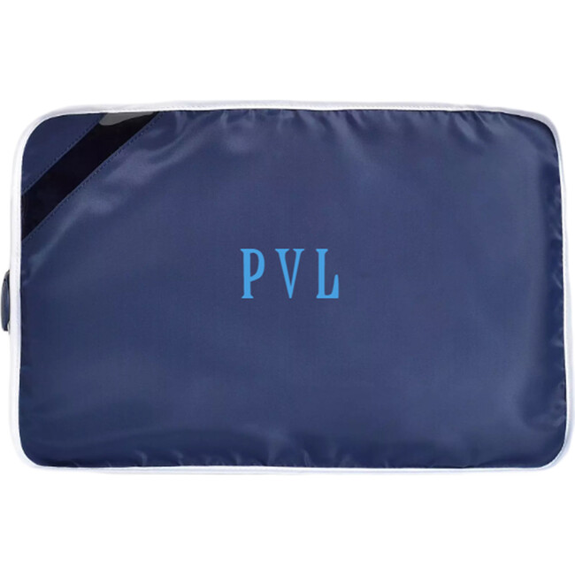 Monogrammable Packing Cube Quad, Scuba Navy