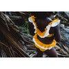 Kate Bikini, Mango/Ivory - Two Pieces - 3