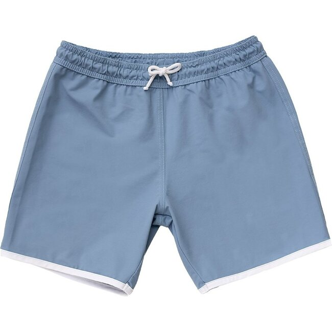 Tommaso Shorts, Light Blue