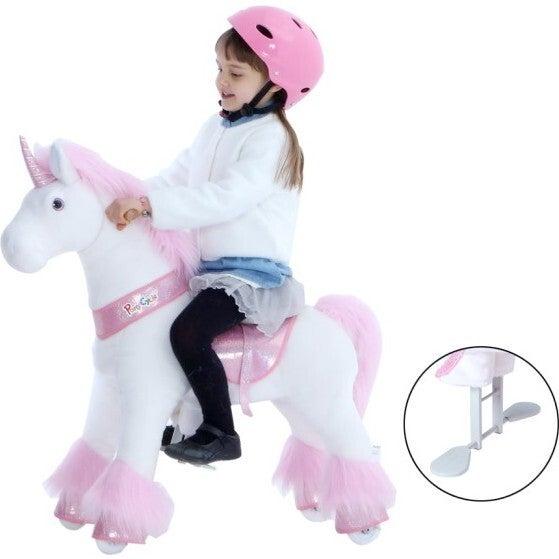 Pink Unicorn, Small