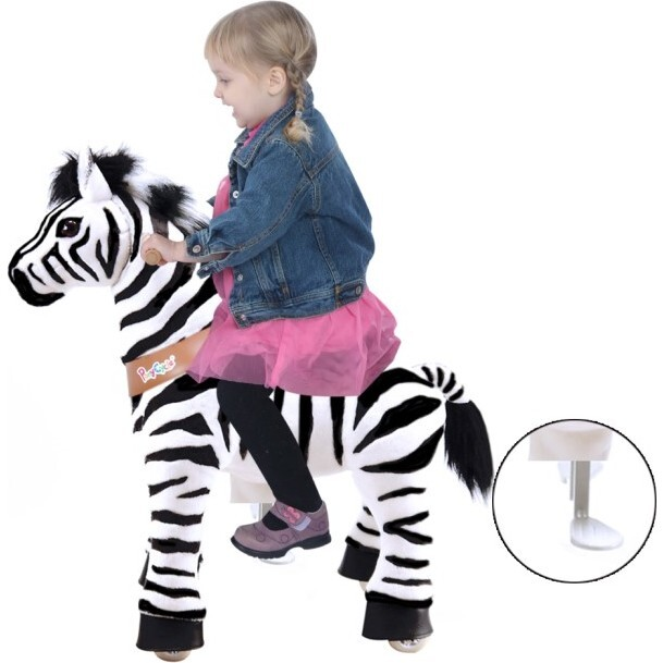 Zebra, Small