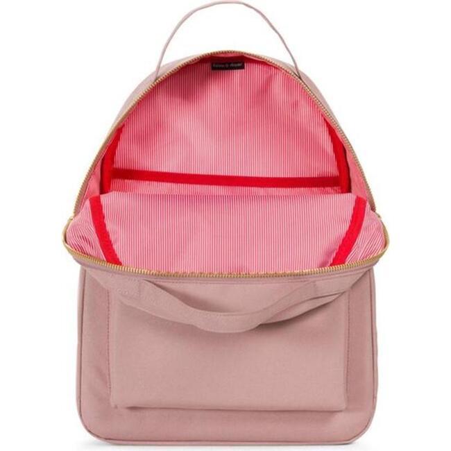 Nova Mini Mineral Backpack, Ash Rose