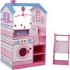 Olivia's Classic Doll Changing Station Dollhouse - Dolls - 1 - thumbnail