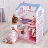 Olivia's Classic Doll Changing Station Dollhouse - Dolls - 2