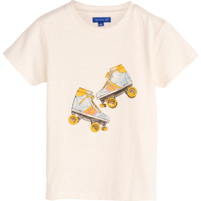 Marshall Graphic Tee, Roller Skate