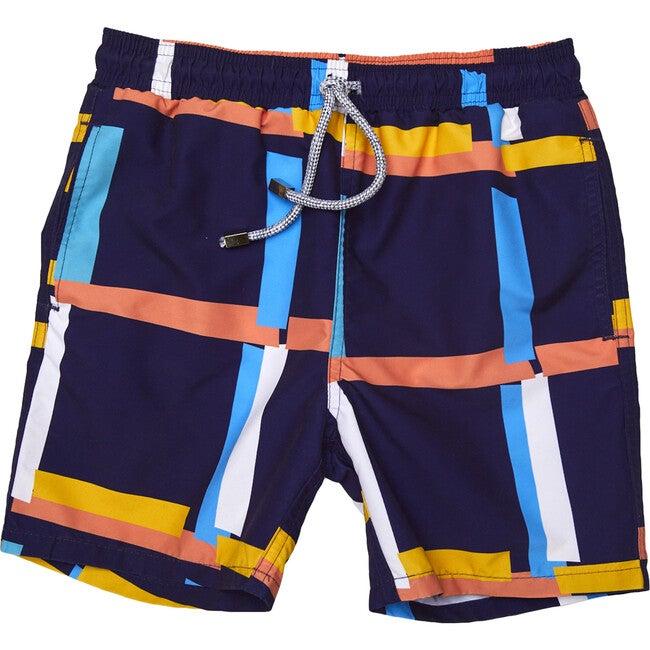 Boy's Ede Swim Trunks