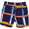 Boy's Ede Swim Trunks - Swim Trunks - 1 - thumbnail