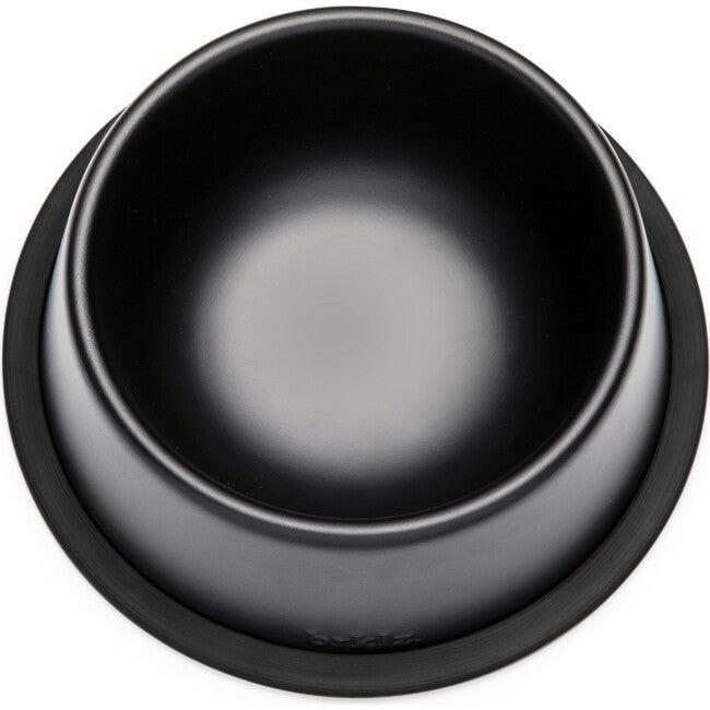 Food Bowl, Black