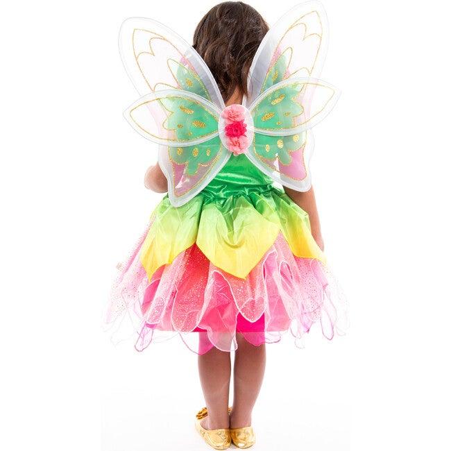 Springtime Fairy Wings