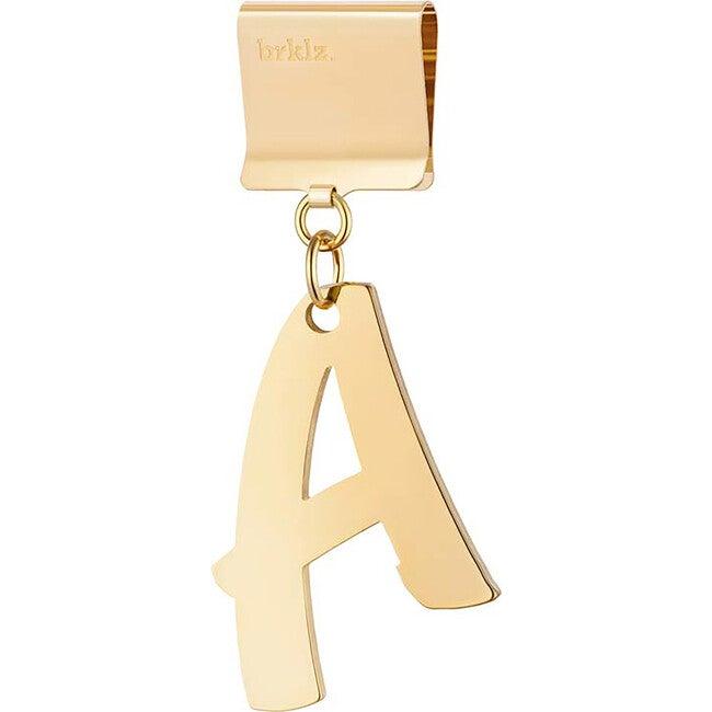 Love Letter Collar Charm