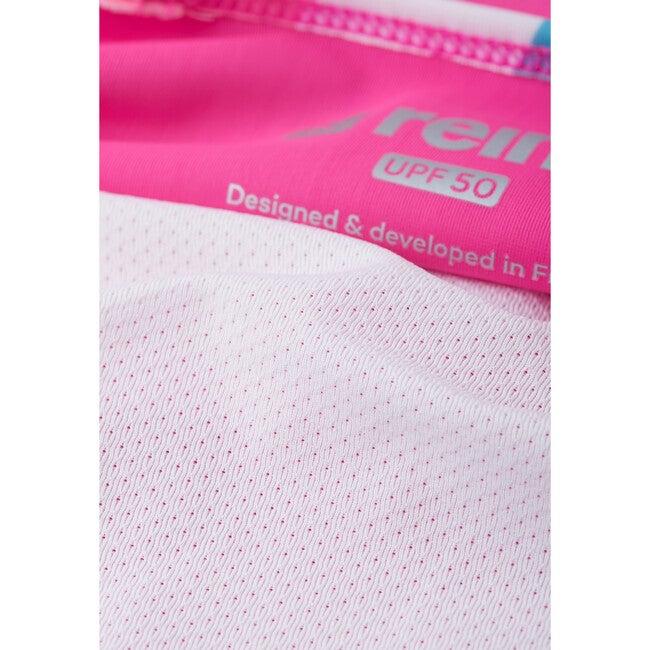 Tropiikki Swimsuit, Pink