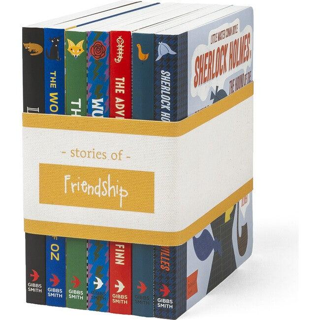 Babylit: Stories of Friendship Banded Book Set