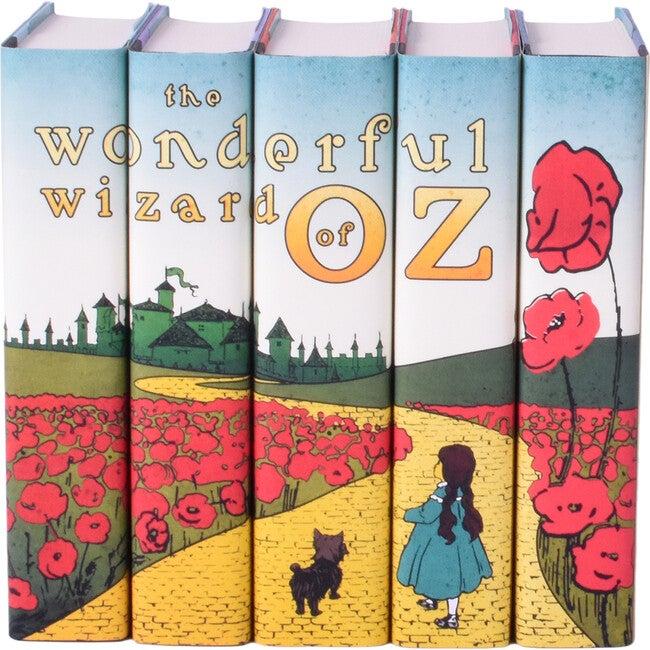 Wizard of Oz Book Set