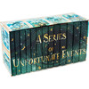 Lemony Snicket's A Series of Unfortunate Events Set - Books - 2