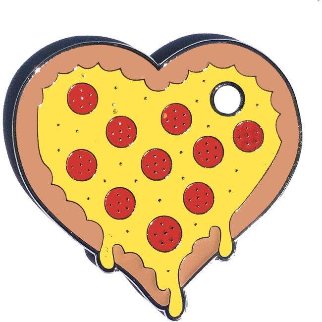 Pizza My Heart Tag, Multi
