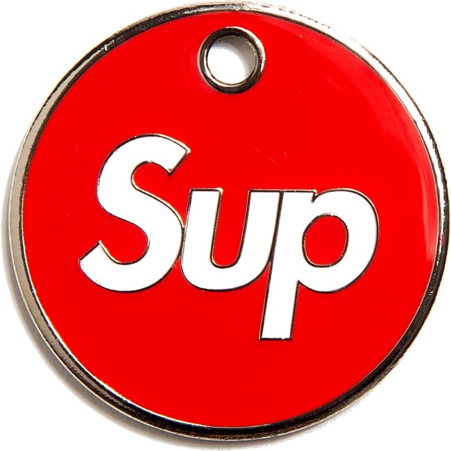 Sup Tag, Red