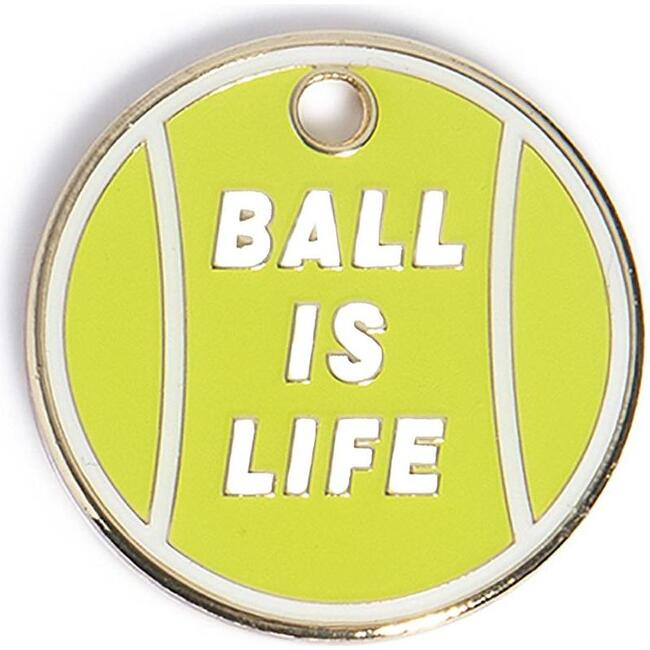 Ball is Life Tag, Multi