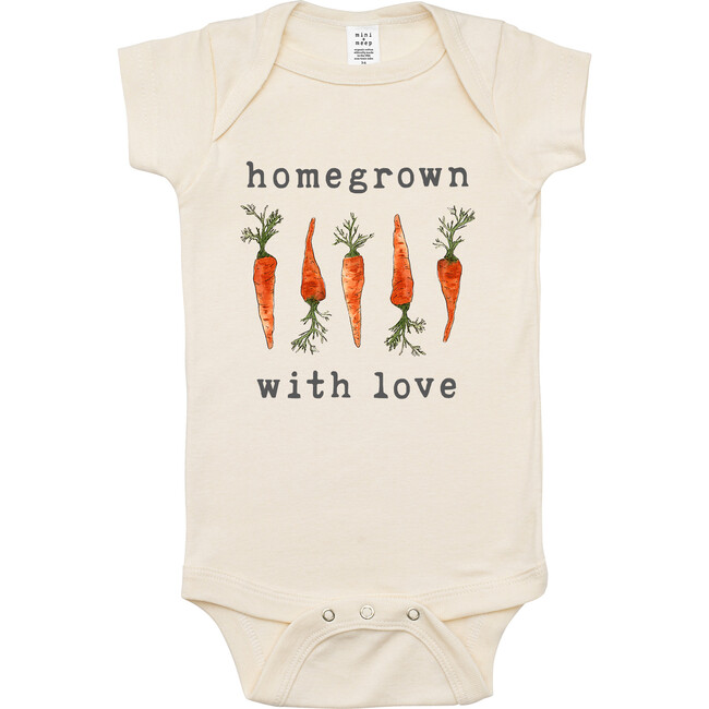 Homegrown With Love™️ - Carrot Edition Snappie