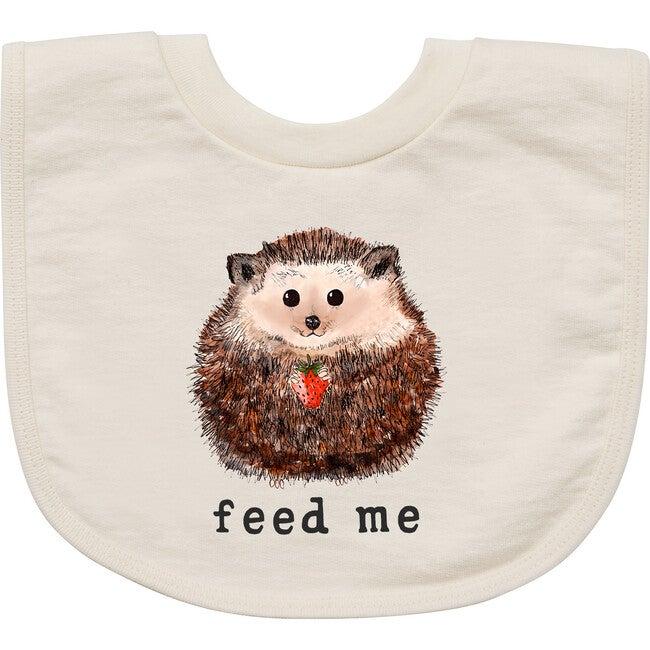 Feed Me Bib
