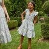 Sierra Dress, Flower Garden - Dresses - 2
