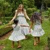 Sierra Dress, Flower Garden - Dresses - 5