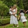 Sierra Dress, Flower Garden - Dresses - 6