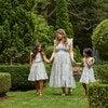 Sierra Dress, Flower Garden - Dresses - 7