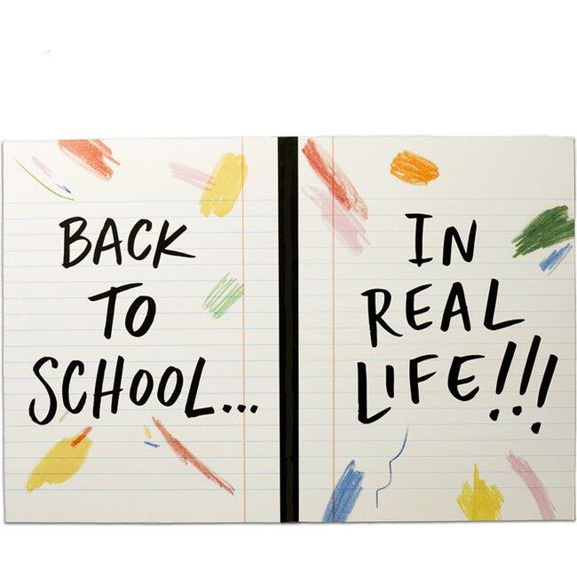 Think Big Notebook