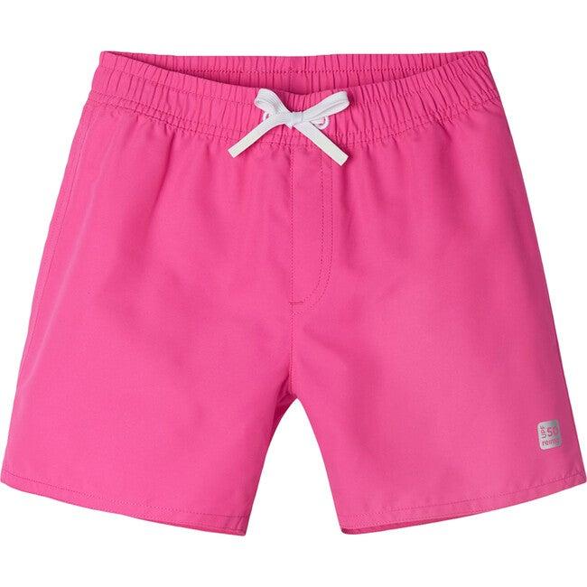 Somero Shorts, Fuschia Pink