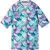 Joonia Swim shirt,  Aquatic - One Pieces - 1 - thumbnail