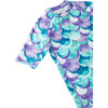 Joonia Swim shirt,  Aquatic - One Pieces - 3