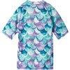 Joonia Swim shirt,  Aquatic - One Pieces - 5
