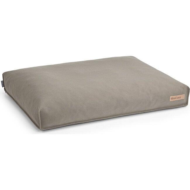 Stella Dog Cushion, Taupe