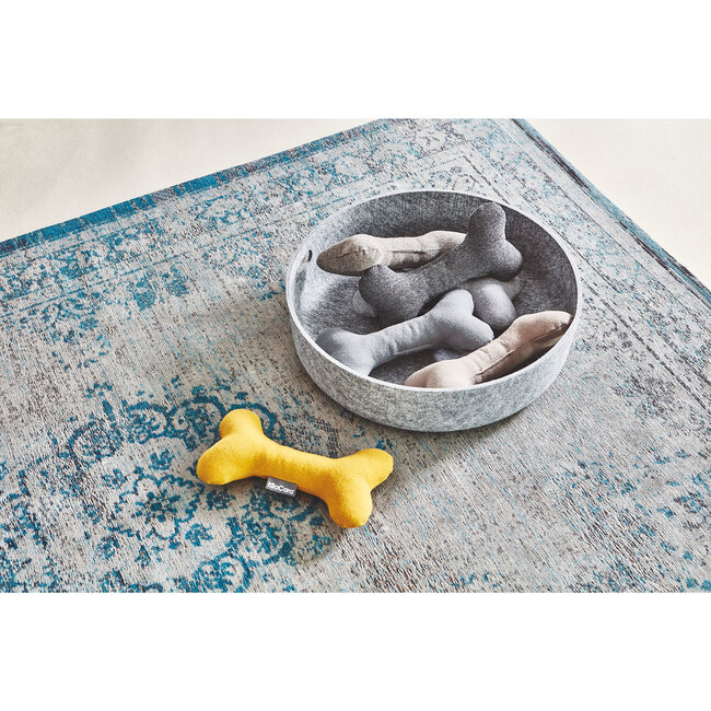 Stella Dog Bone, Slate