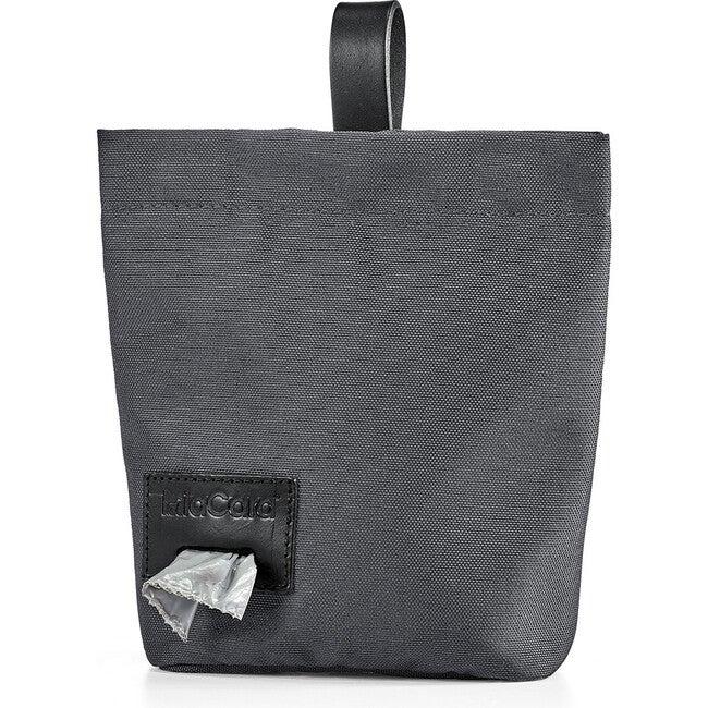 Lupo Snack Bag, Graphite