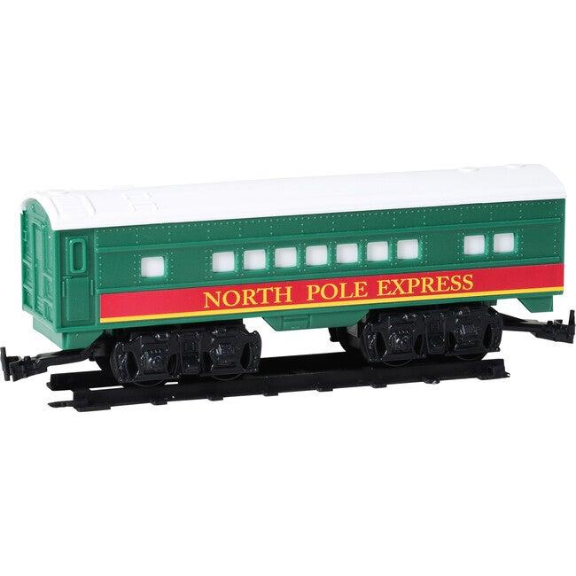 North Pole Express Train - Black