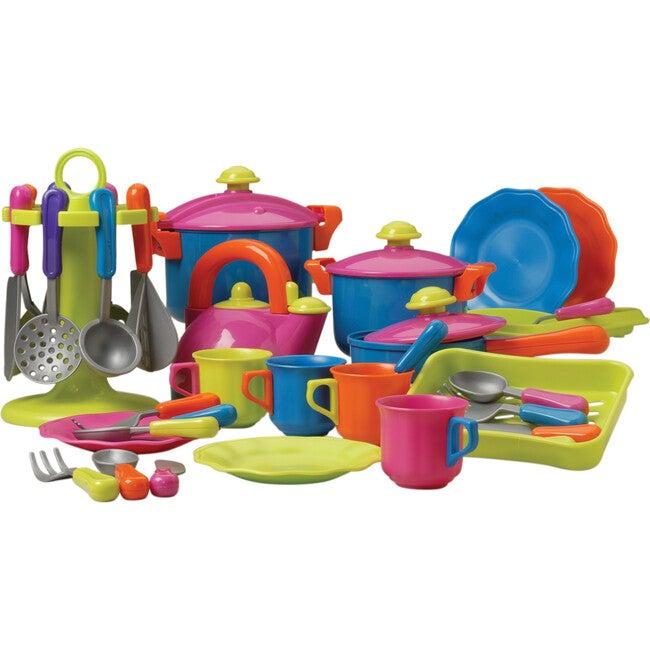 Color Fun Cookware - Multicolor