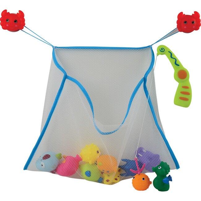 Bathtub Fishing Game - Multicolor