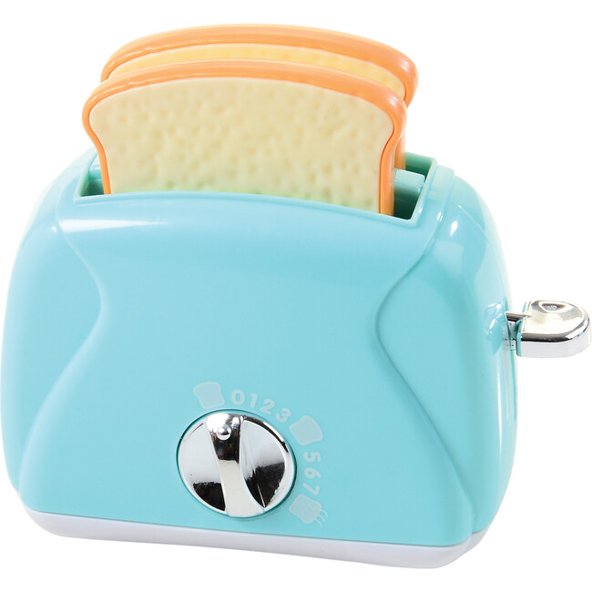 My Kitchen Series Toaster - Blue