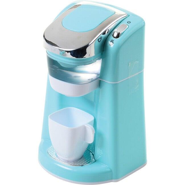 My Kitchen Series Coffee Machine - Blue
